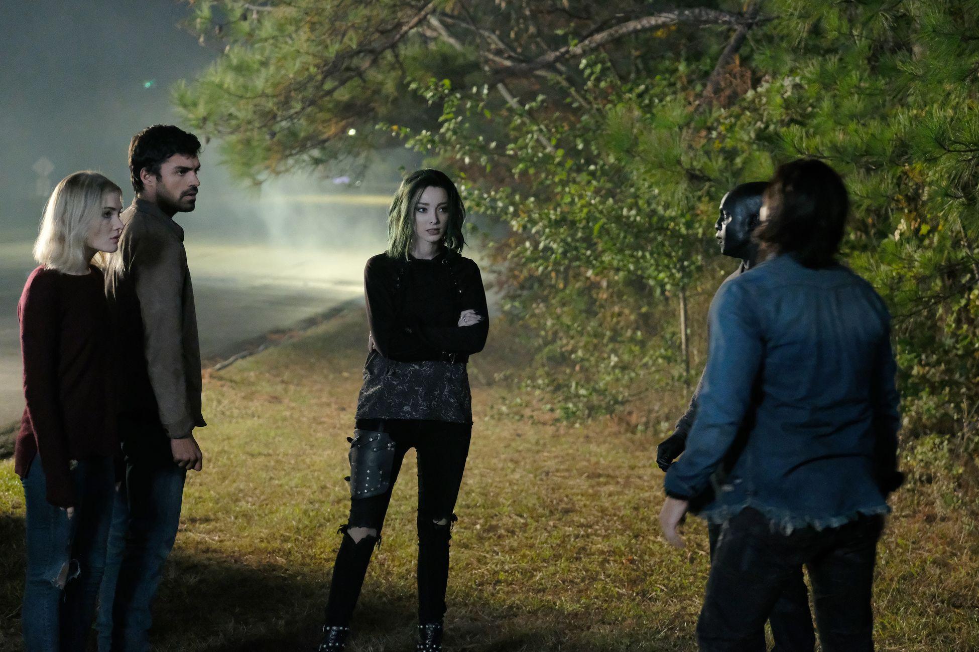 "The Gifted Recap: Season 1, Episode 10 ""eXploited"" | Collider"