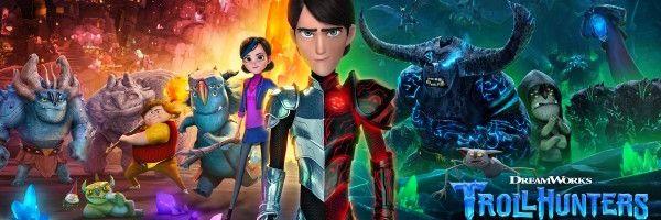 Trollhunters Season 2 Review: Magic Returns to Netflix