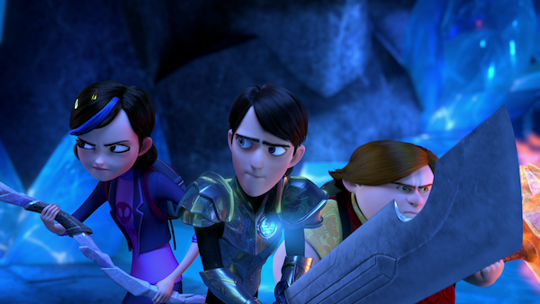Trollhunters Season 2 Review: Magic Returns to Netflix | Collider