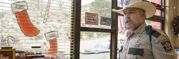 El Camino Christmas 2017.Vincent D Onofrio On Daredevil Season 3 And El Camino