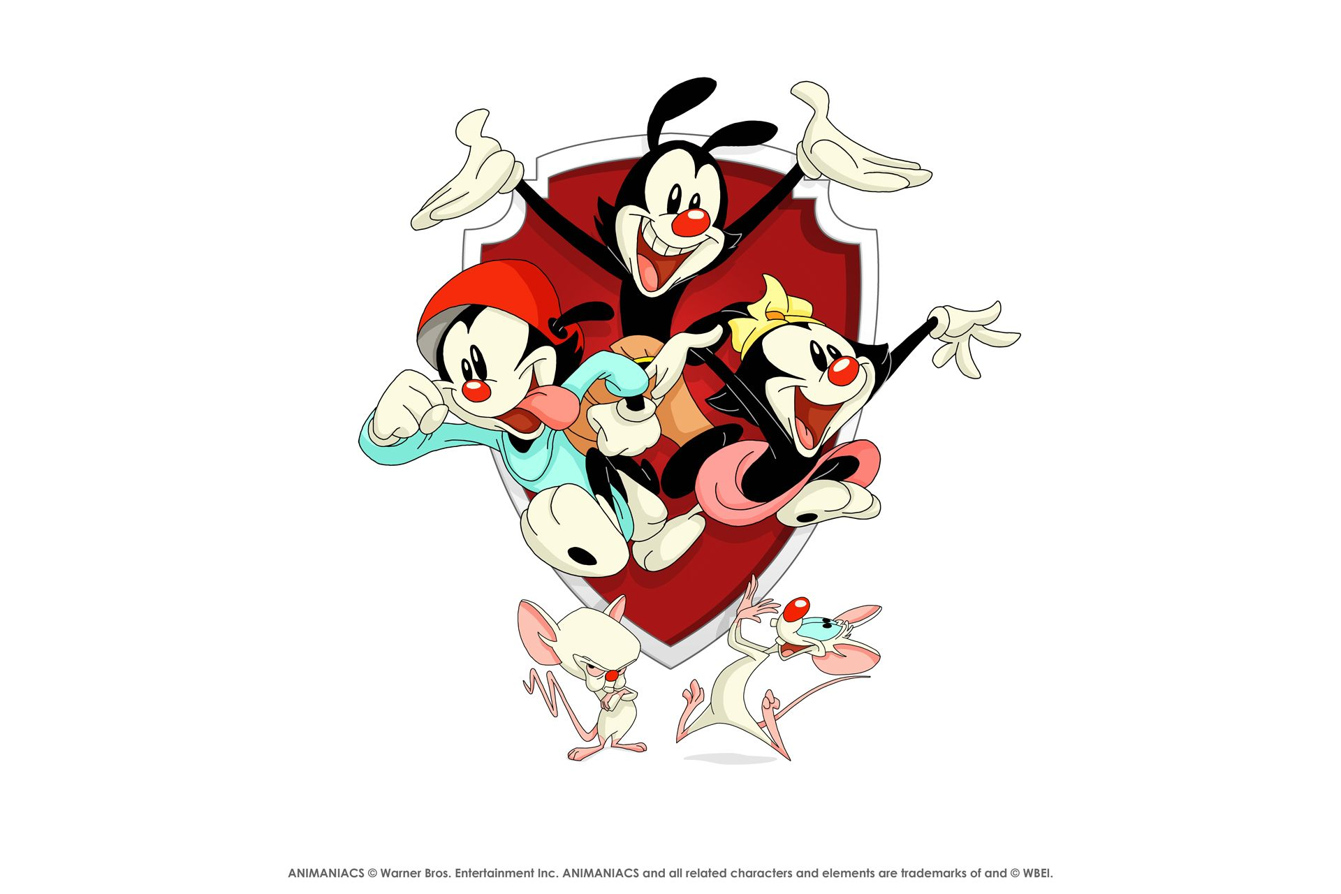 Animaniacs gets 2 new seasons set to premiere on hulu collider - Animaniacs pictures ...