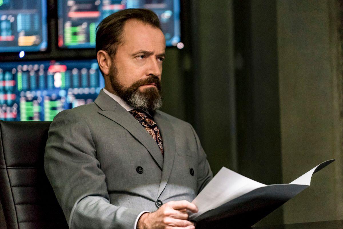 Arrow Season 6: Who Is the True Big Bad? | Collider
