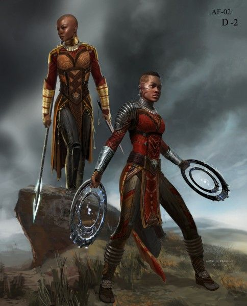 black-panther-costumes-dora-milaje-ruth-carter-interview