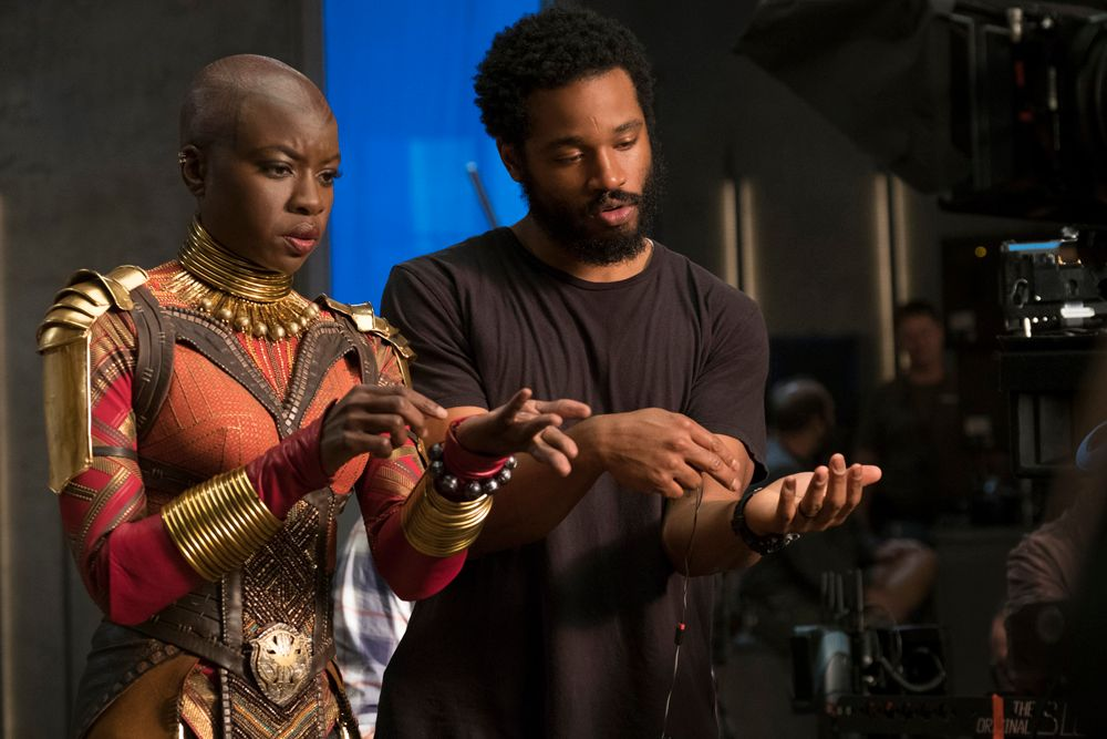 Black Panther 2 Release Date Revealed Collider