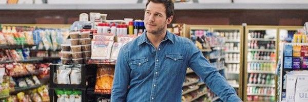 Chris Pratt Over Prepares For Super Bowl Ad For Michelob Ultra