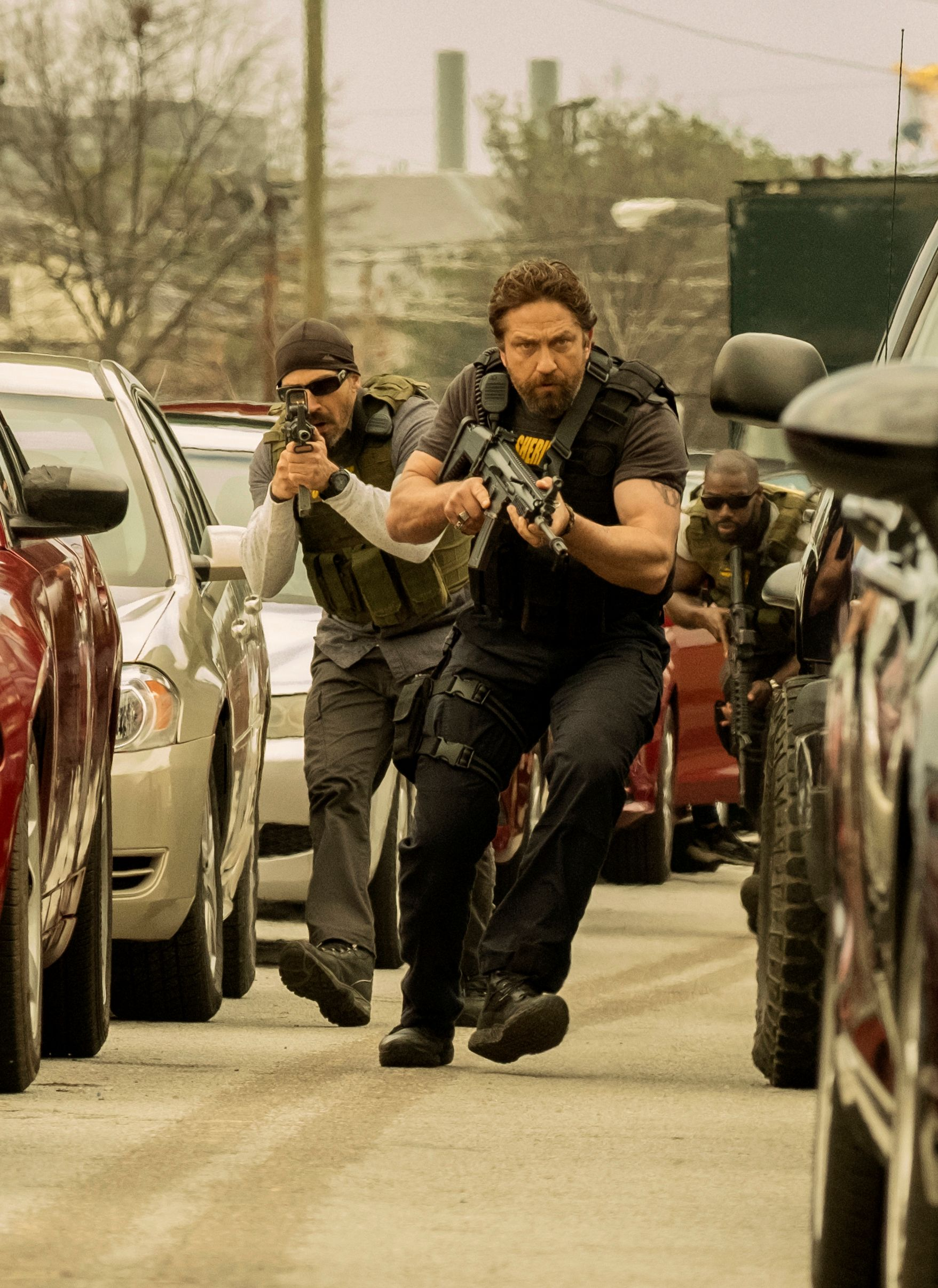 Den Of Thieves 2 Is Happening With Gerard Butler Collider