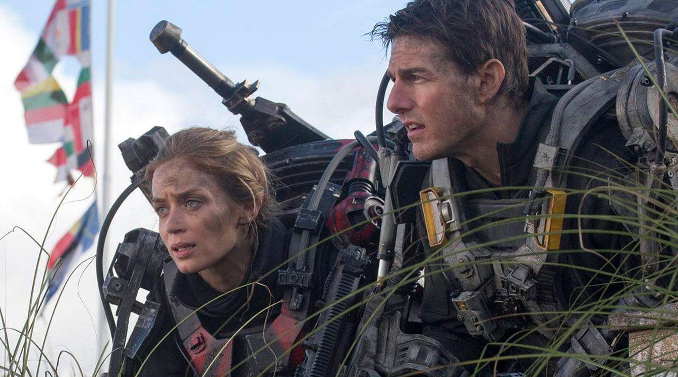 'Edge of Tomorrow 2' Script Is Complete, Doug Liman Confirms