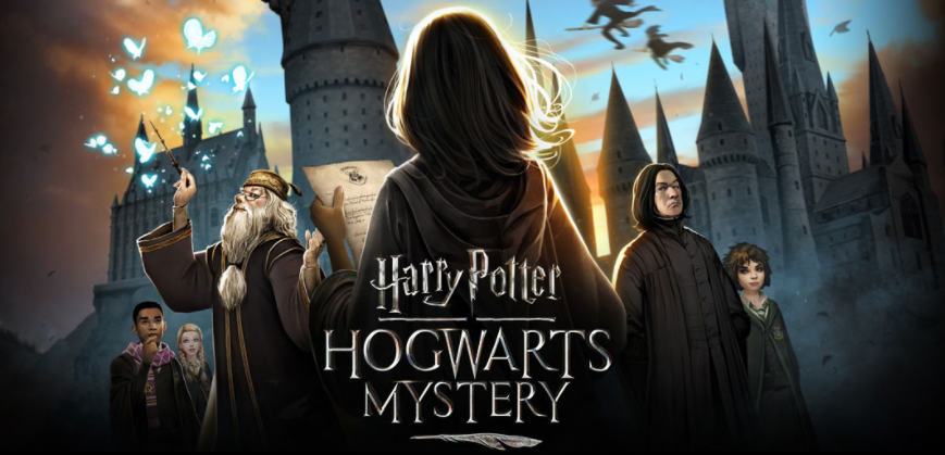 Harry Potter Hogwarts Mystery Mobile Game Review | Collider