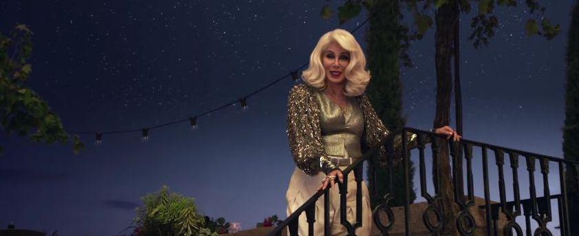 Mamma Mia 2 TV Spot Ha...