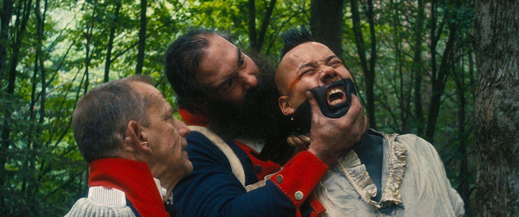 Mohawk Film