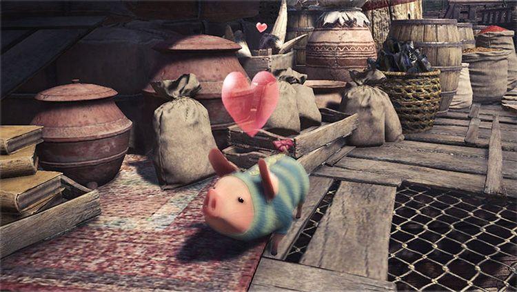 Monster Hunter World Launch Trailer Reveals Capcom's Release   Collider