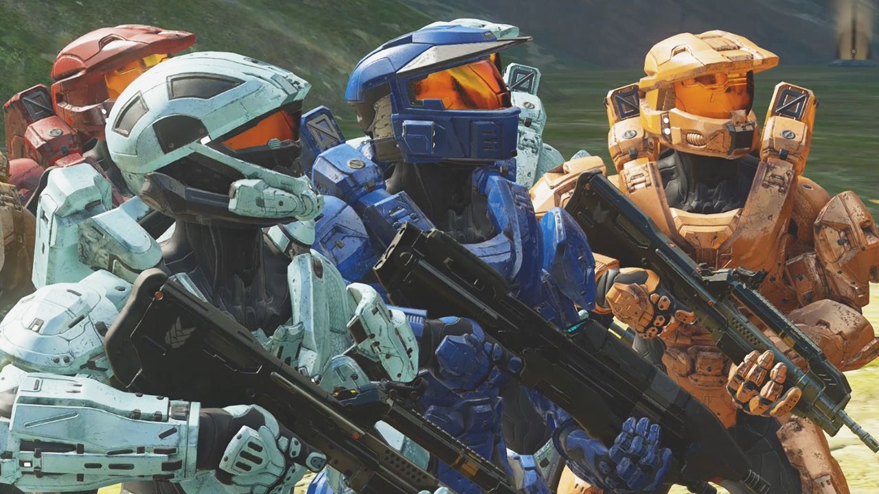 Red Vs Blue Season 16 Trailer Reveals The Shisno Paradox