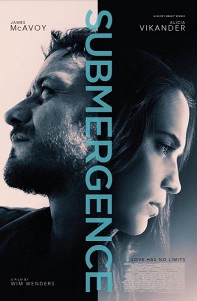 submergence-poster
