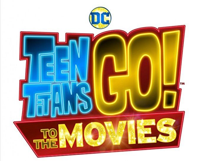 Teen Titans Go Movie Cast Read Your Comments New Trailer Tomorrow  Collider-5304