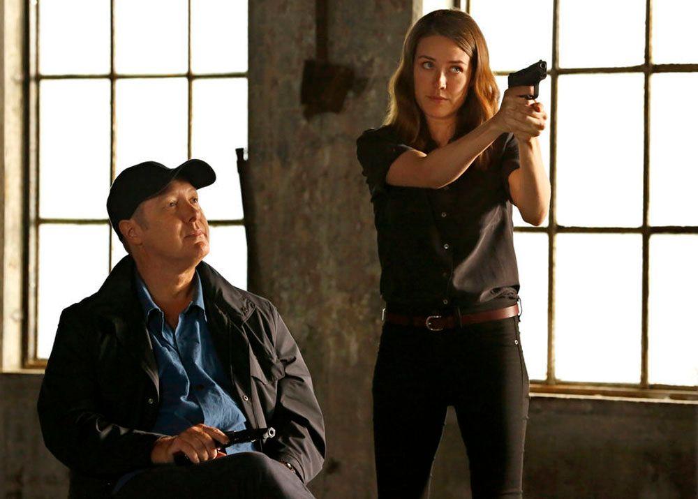 The Blacklist: Megan Boone on Liz's New Life & the Endgame