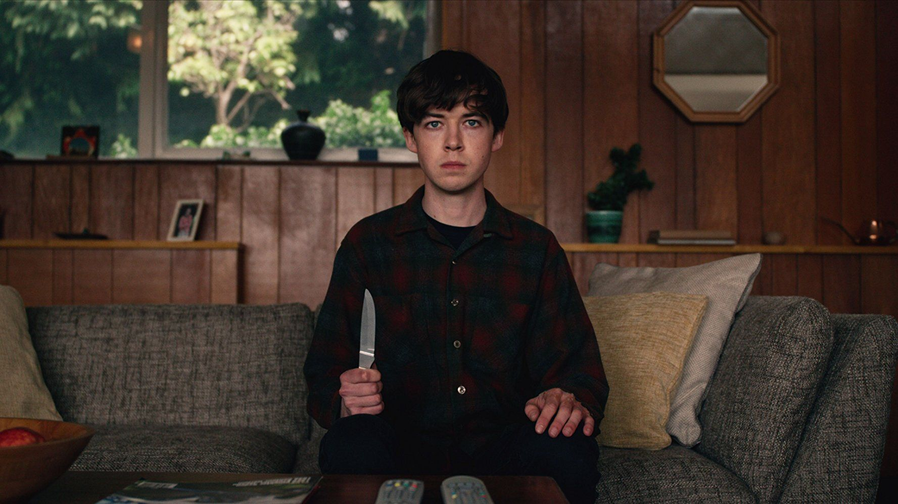 The End of the F***ing World Renewed for Season 2 at Netflix