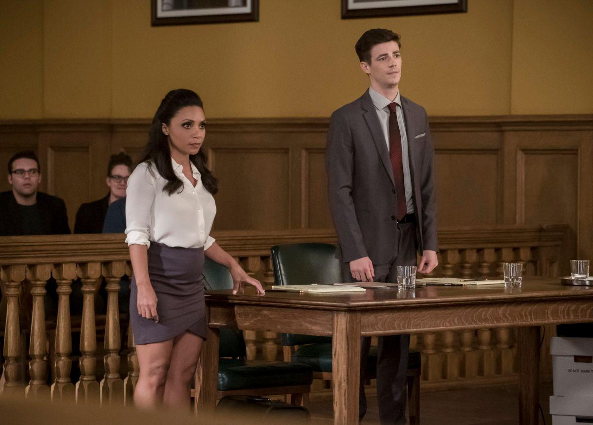 The Flash Season 4 Episode 10 Recap: