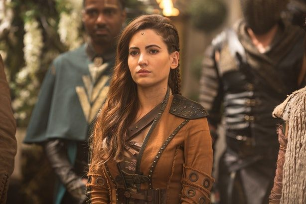 The Shannara Chronicles Stream