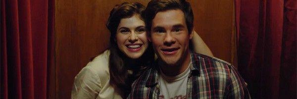When We First Met Trailer Deutsch