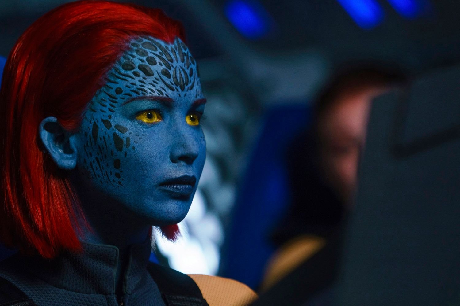 Fox moves THE NEW MUTANTS (again!) and X-MEN: DARK PHOENIX