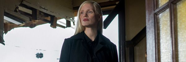 Image result for jessica chastain x-men gif