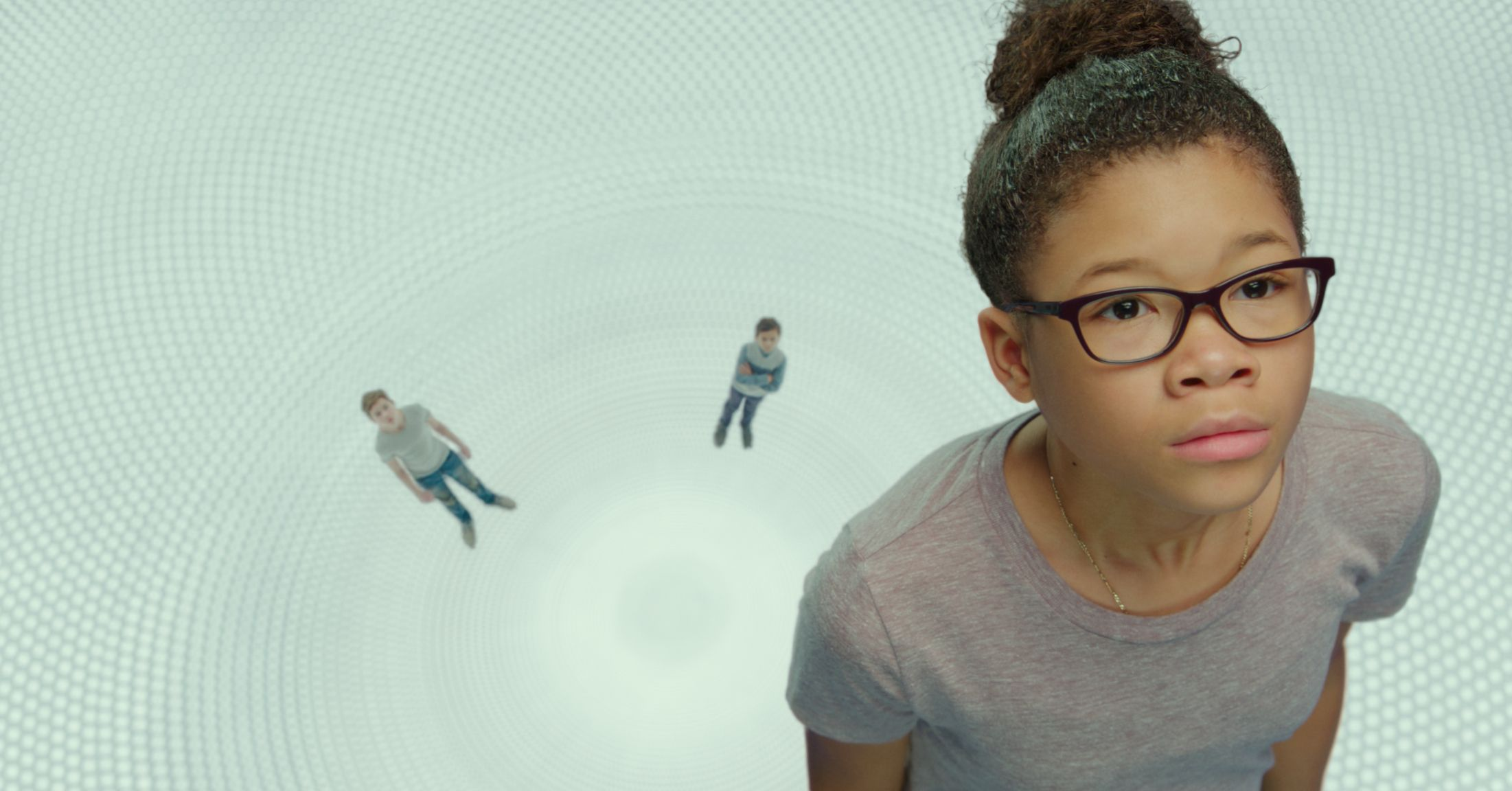 DuVernay's unprecedented journey to 'A Wrinkle in Time'