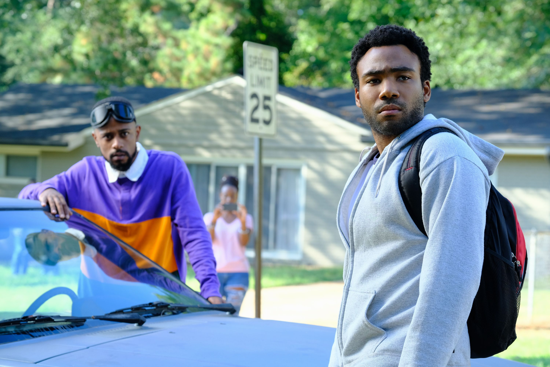 Atlanta Season 2 Trailer Teases Donald Glover S Return