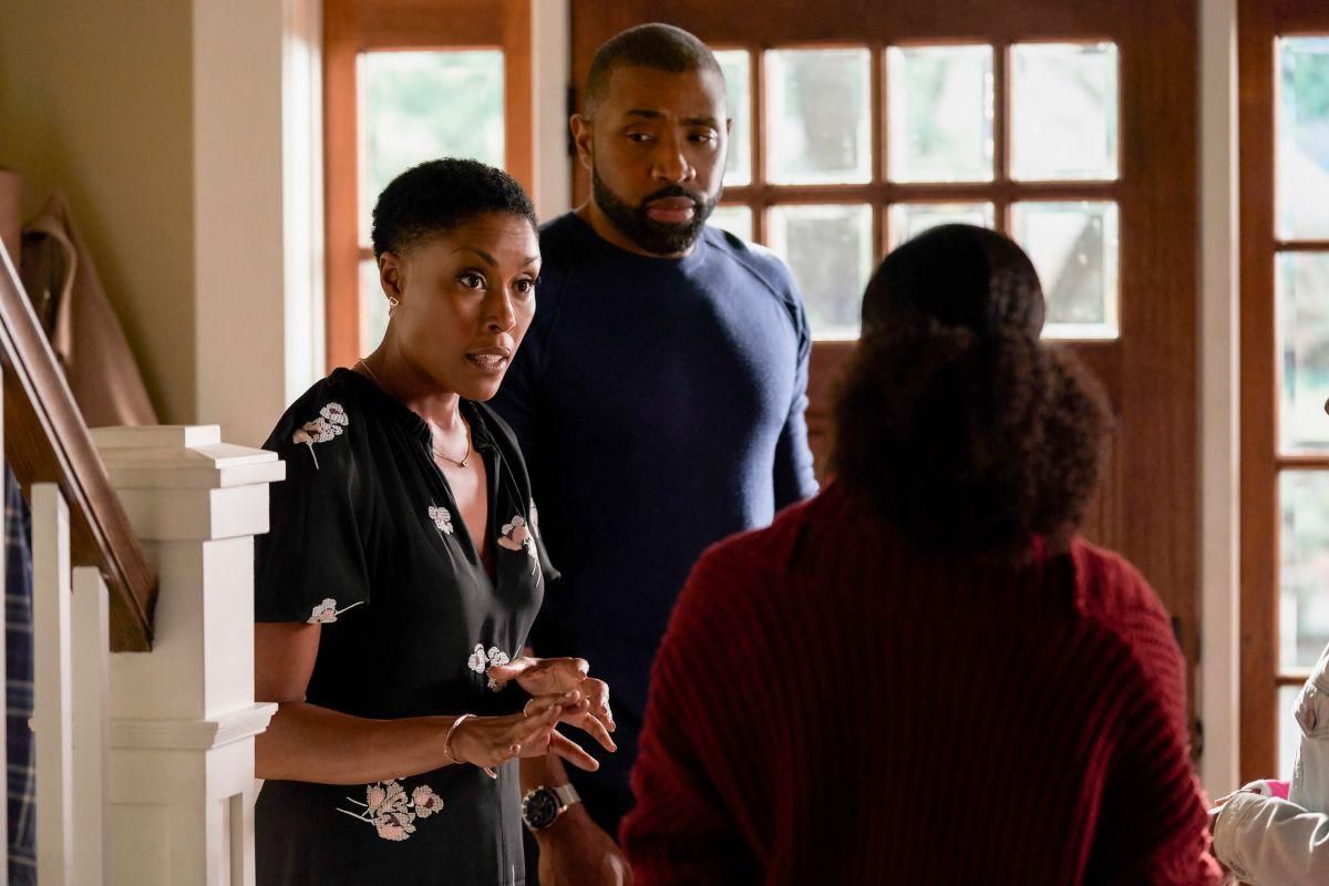black lightning season 1 episode 5 images 4 - 'Black Lightning': New Images & & Trailer Suggest Some Family Drama Is Heating Up