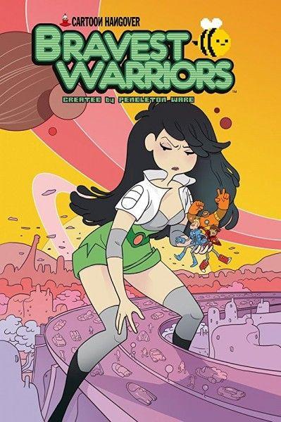 bravest-warriors-art