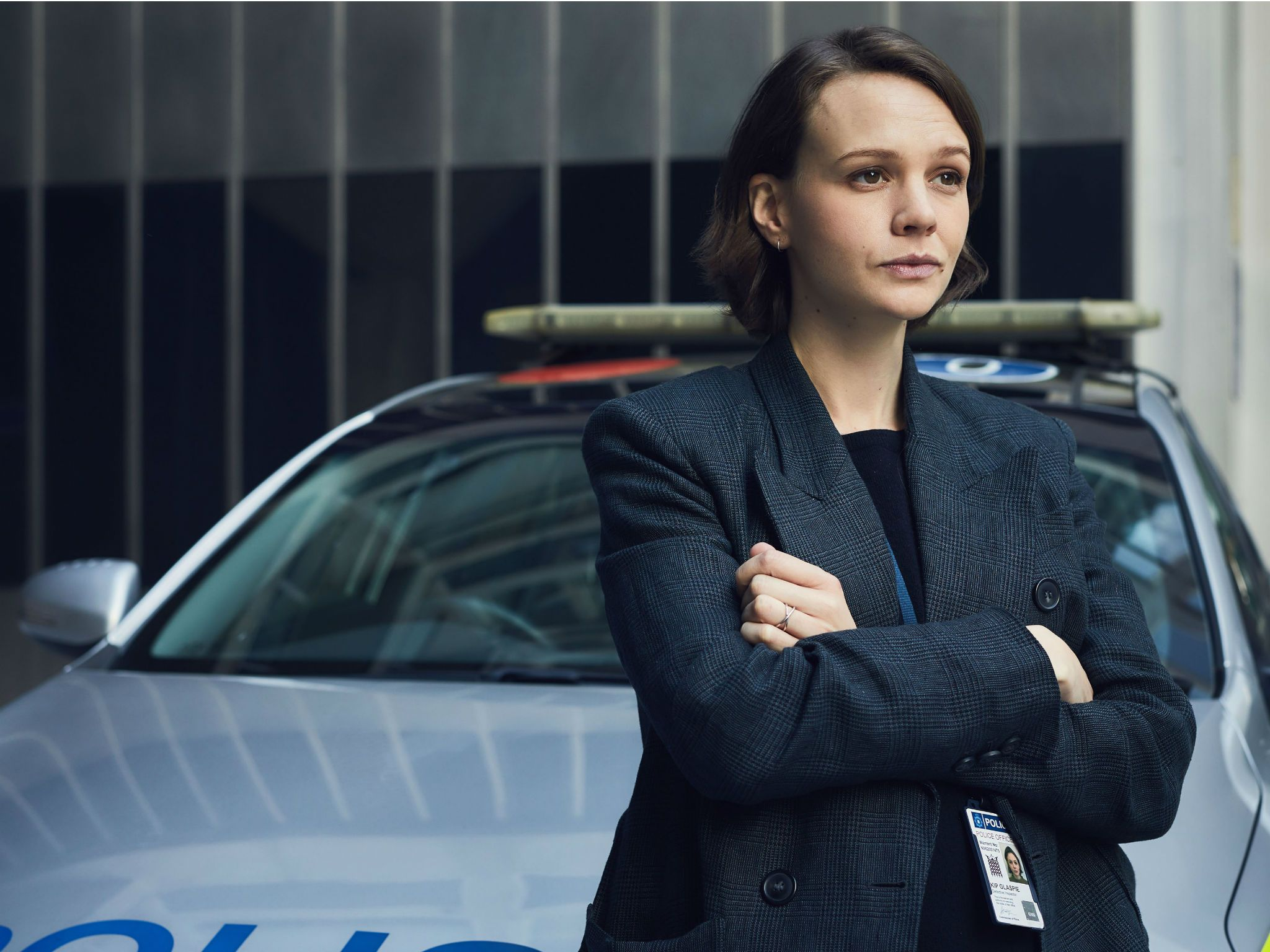 collateral carey mulligan - 'Collateral' Review: Carey Mulligan Leads a Netflix Mystery with Serious Smarts