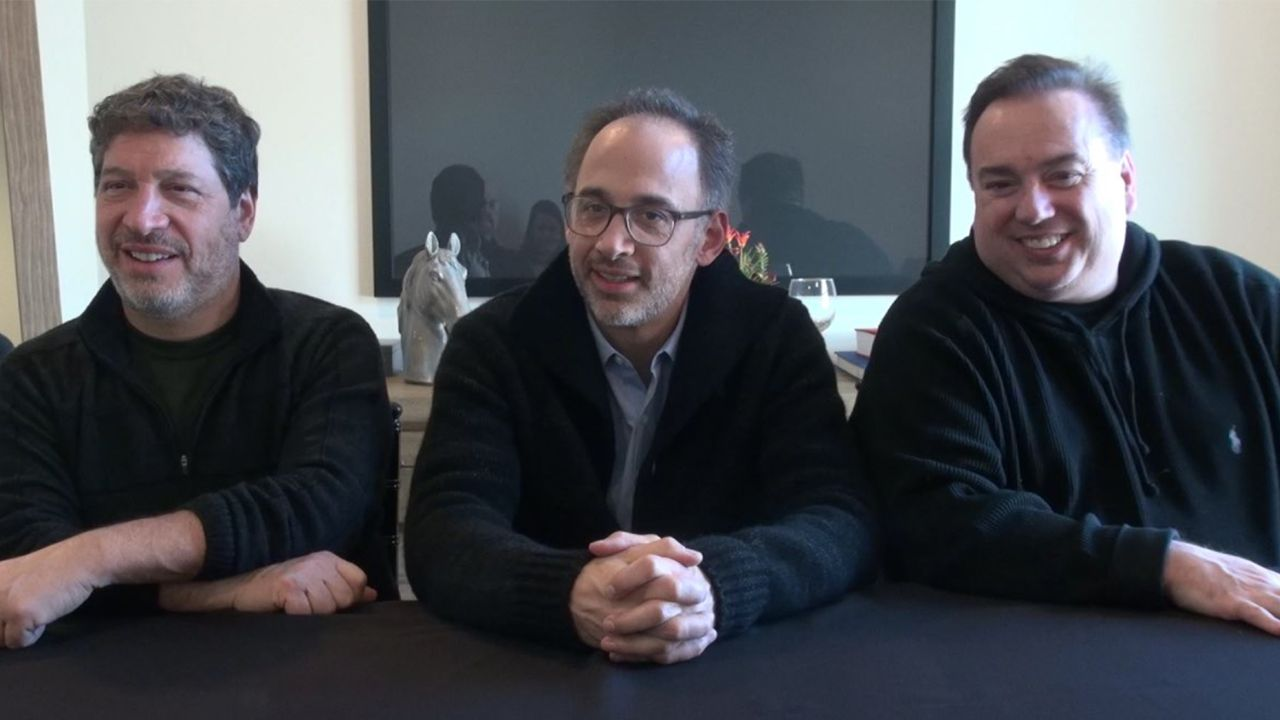 david wain interview a futile and stupid gesture - David Wain on 'A Futile and Stupid Gesture' and How It Landed at Netflix