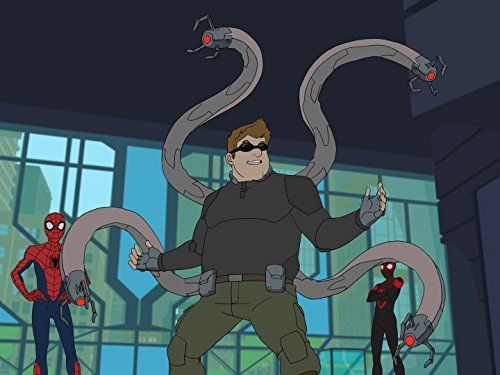 marvels-spider-man-season-2-release-date