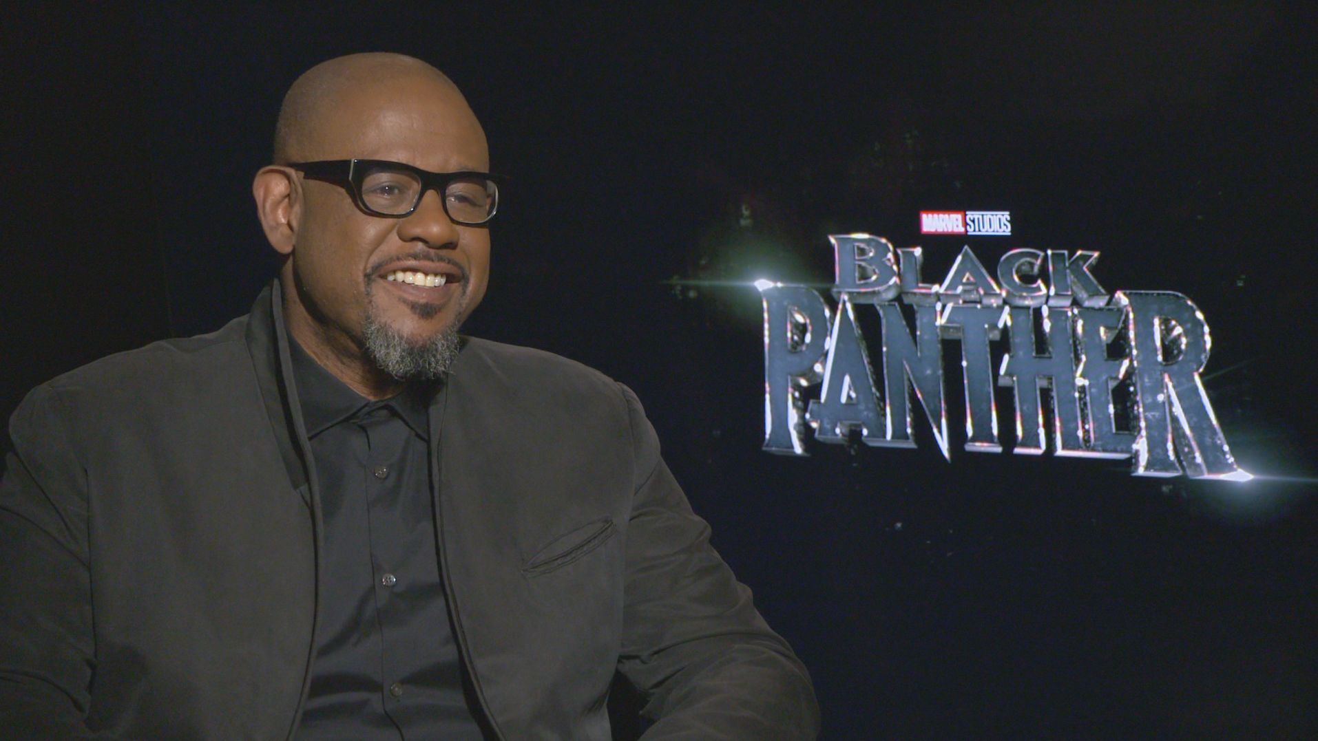 forest whitaker interview black panther - Forest Whitaker on the Powerful Social Messages in 'Black Panther'