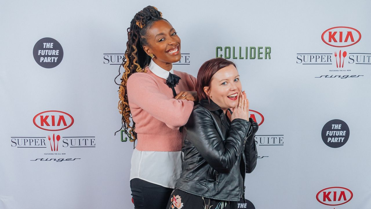 "franchesca ramsey kaitlin fontana interview - 'Franchesca' Director Kaitlin Fontana on Franchesca Ramsey Being the ""Bourdain of Beauty"""