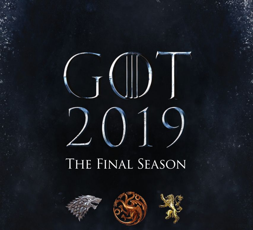 Game Of Thrones Poster Teases Final Season In 2019 Collider