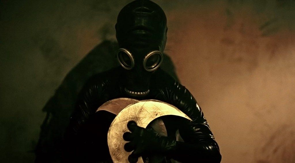 The Energy Detective >> Hellraiser: Judgment Review - A Sloppy but Satisfying ...