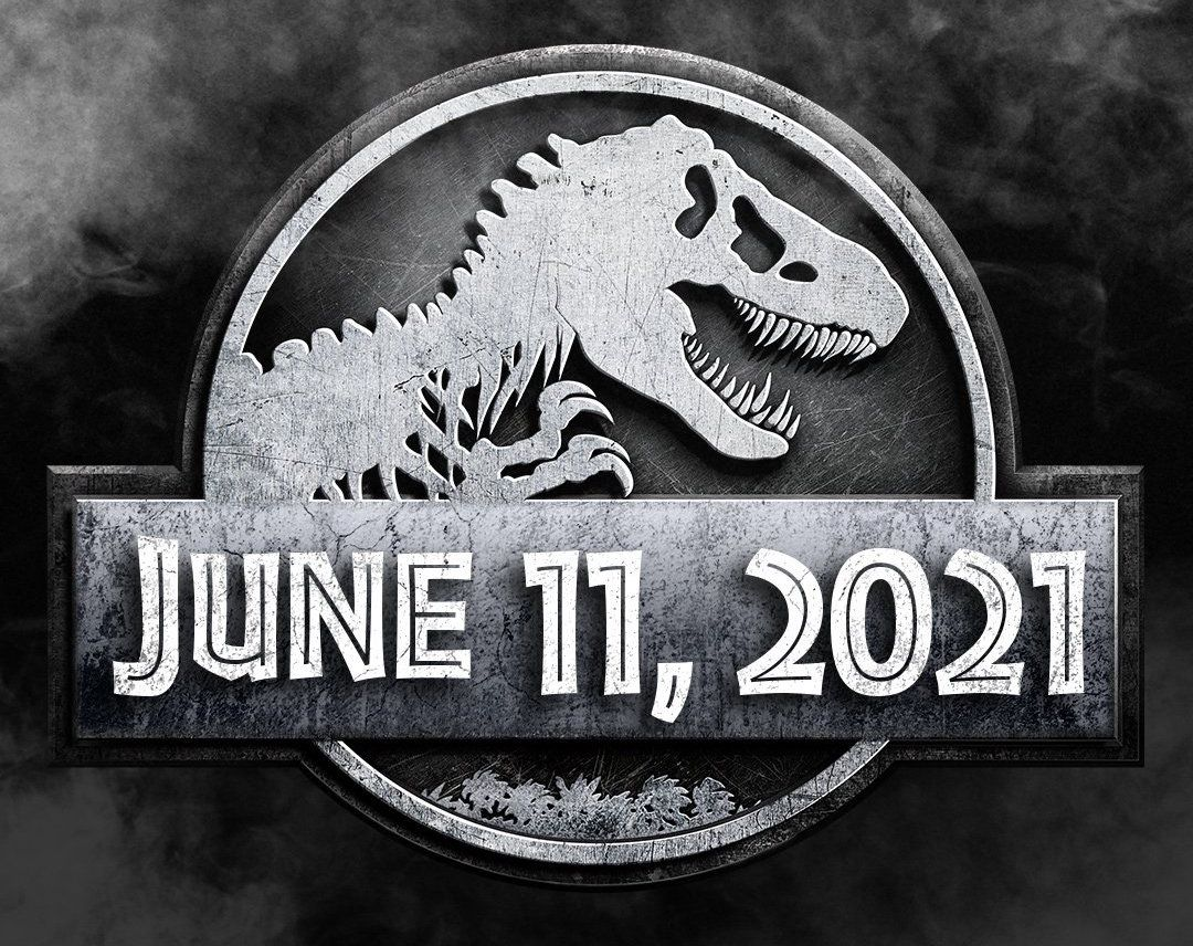 jurassic world 3 release date - 'Jurassic World 3' in the Works; Release Date Confirmed