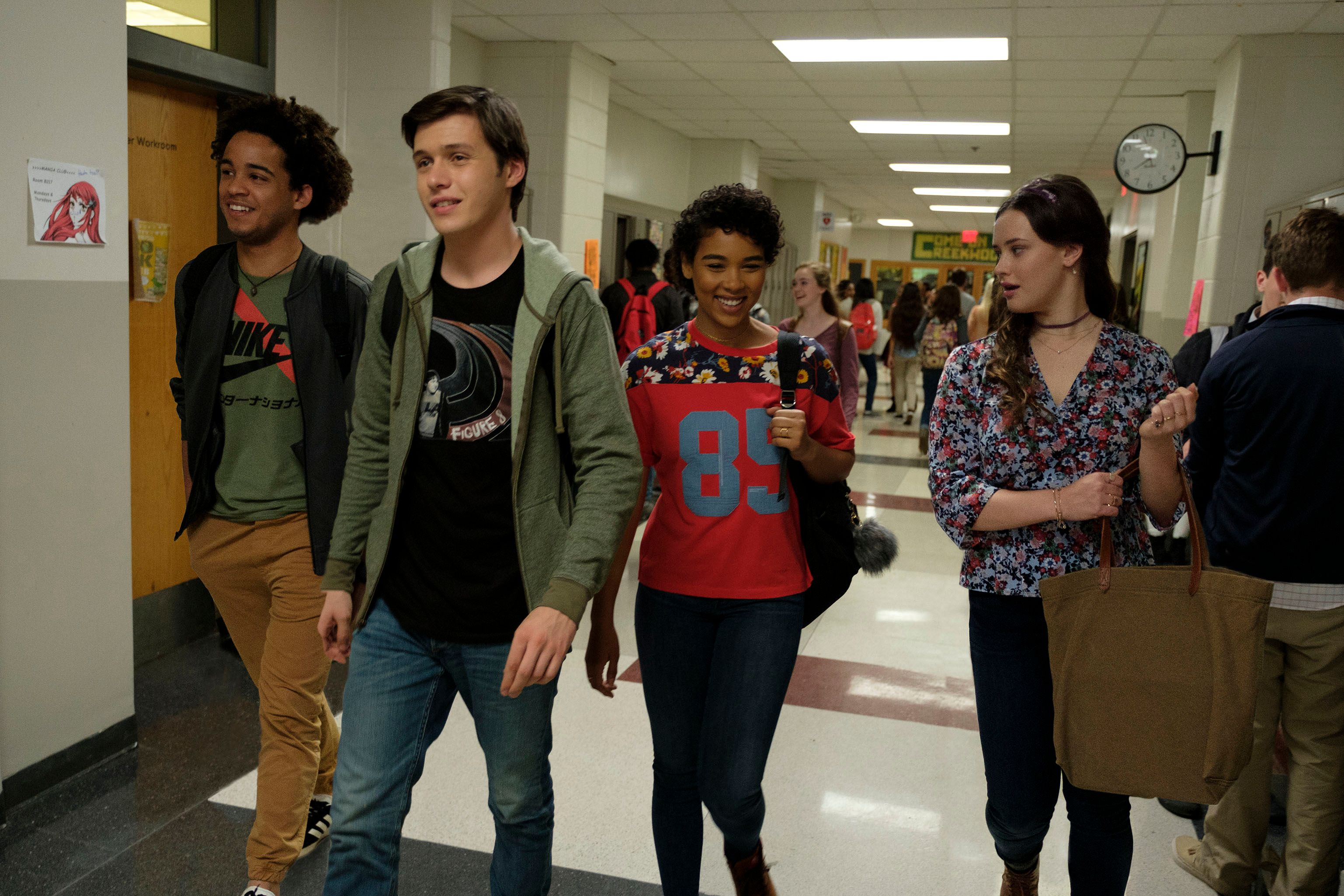 A 'Love, Simon' TV Series Is Coming to Disney