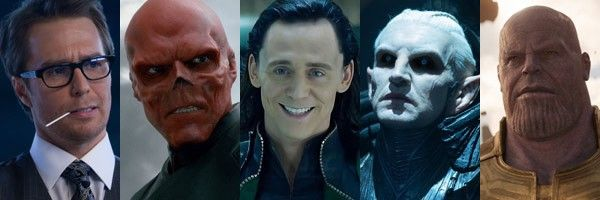 Marvel Villains Ranked from Worst to Best | Collider