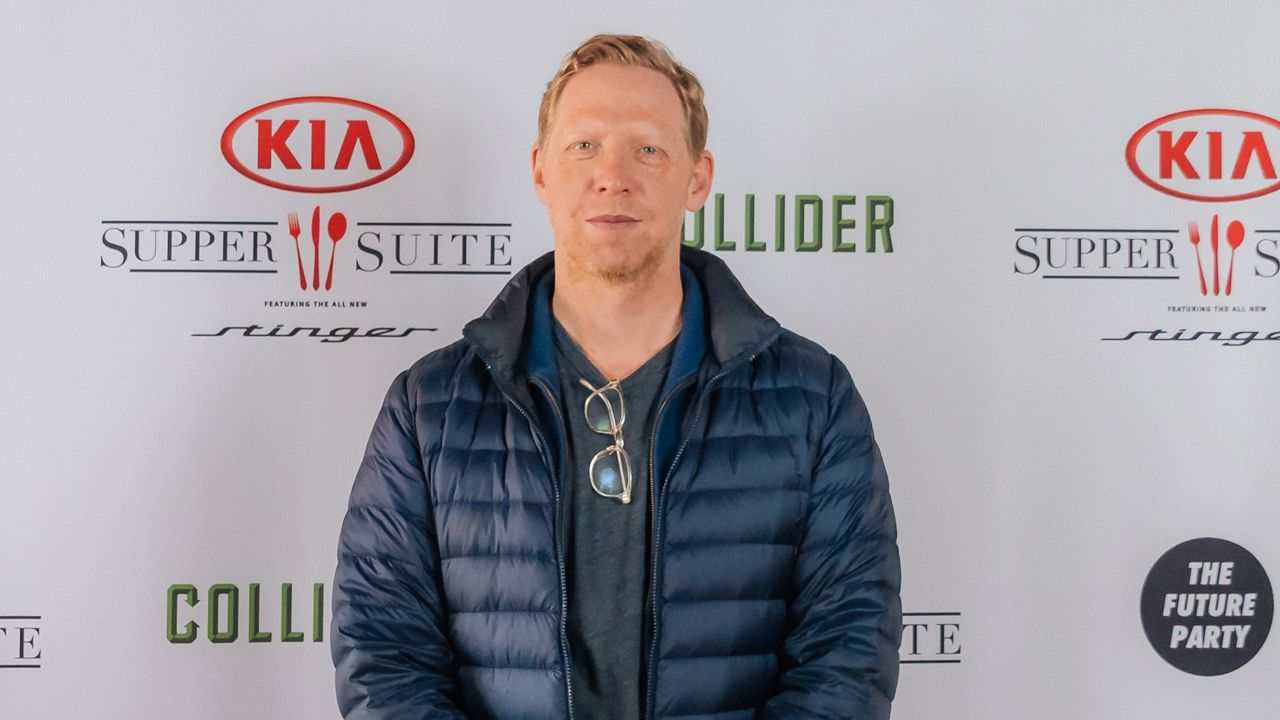 matt tyrnauer interview studio 54 - Director Matt Tyrnauer on Getting 'Studio 54' s Ian Schrager to Tell His Story for the First Time
