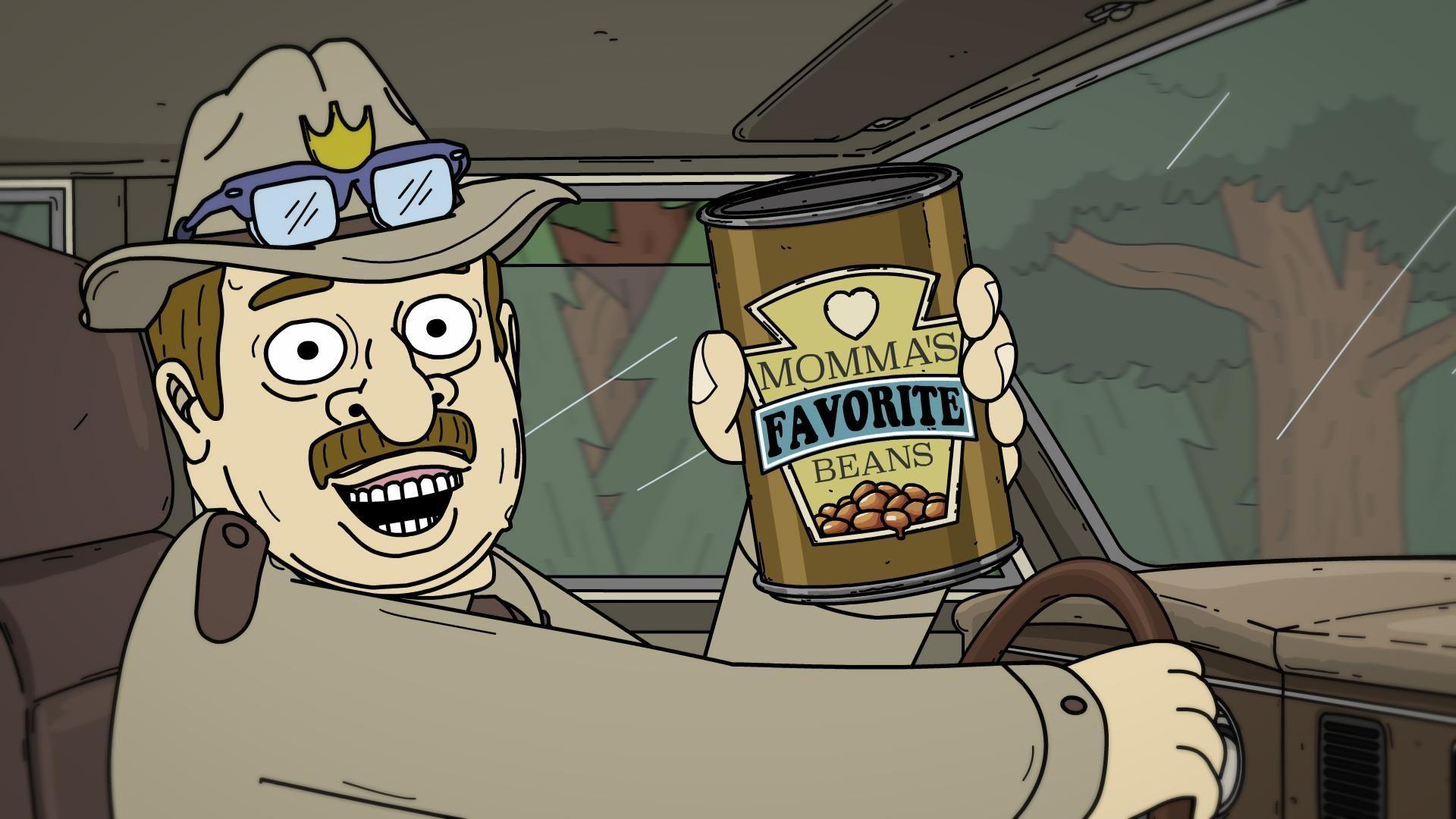 mister pickles season 2