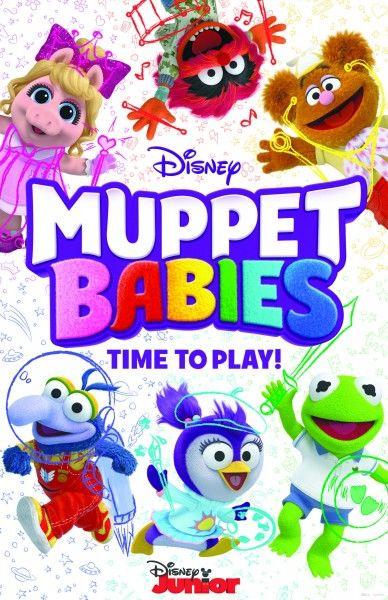 muppet-babies-poster