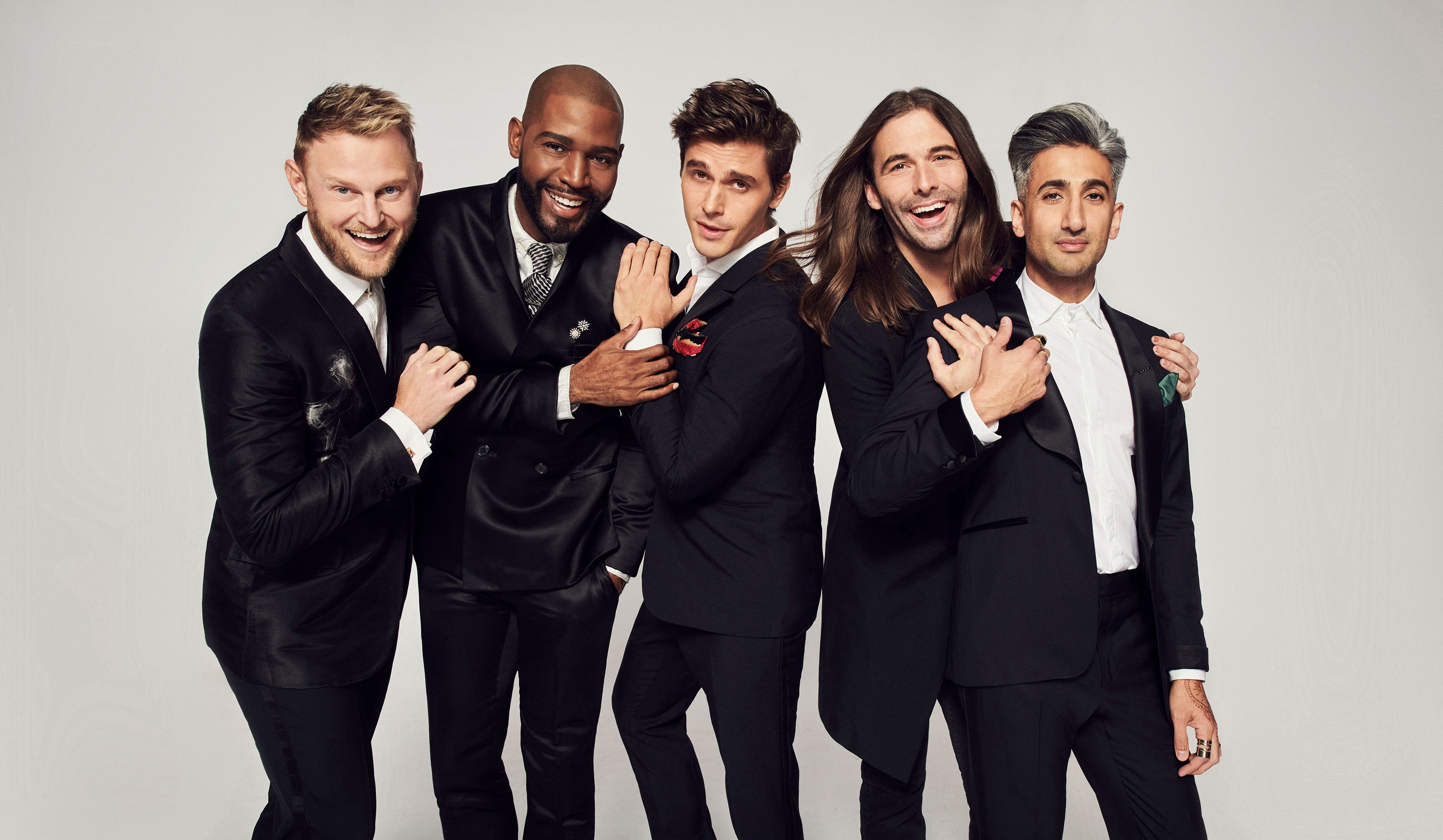 Queer Eye For The Gay Guy 15