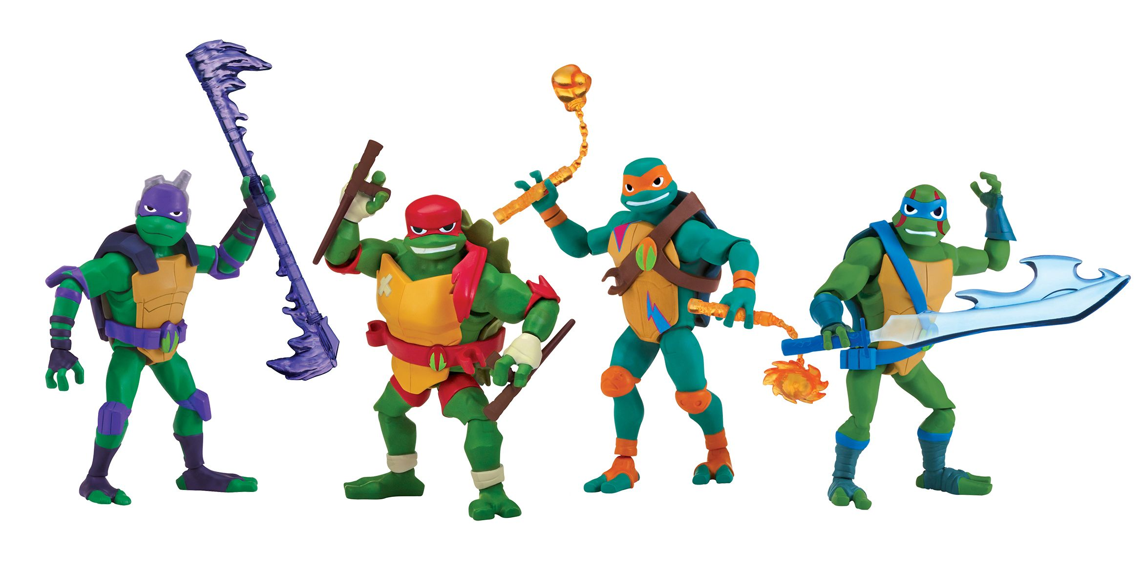 Toys That Made Us Season 3 Review Tmnt My Little Pony Power