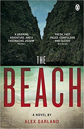 the-beach-book-cover