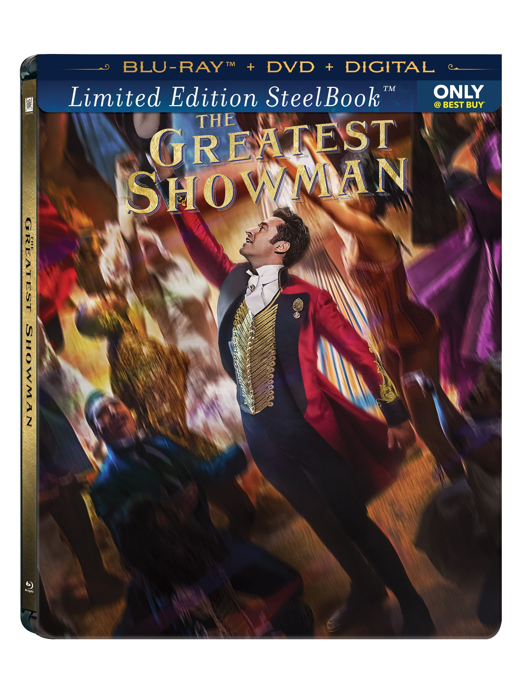the greatest Rent the greatest showman and other new dvd releases and blu-ray discs  from your nearest redbox location or reserve your copy of the greatest.