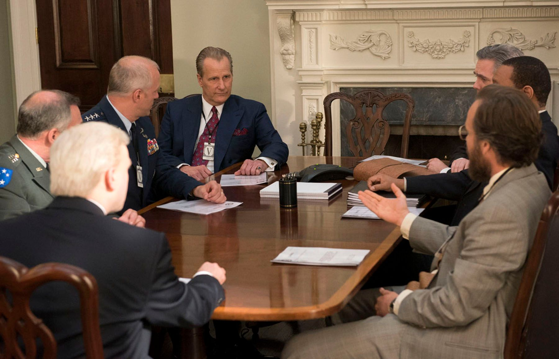 Hulu's 'The Looming Tower' looks at pre-9/11 intelligence turf wars