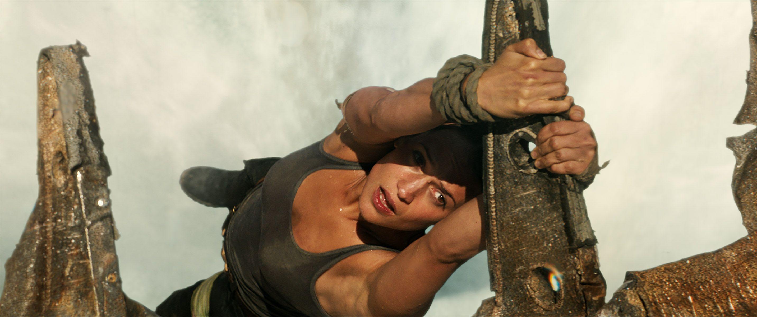 Walton Goggins >> New Tomb Raider Images Find Alicia Vikander in Action   Collider