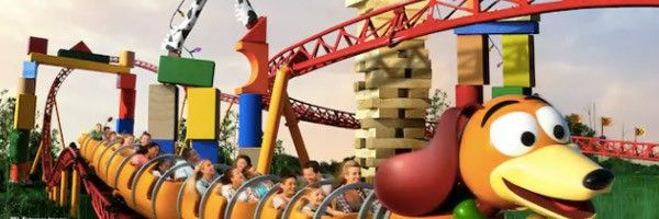 Toy Story Land Opening Date Set For June At Disney World Collider