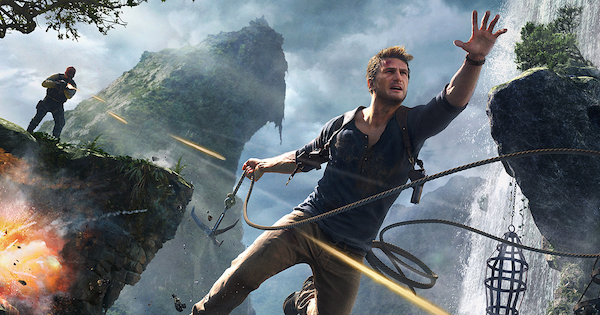 Uncharted Movie Gets New Release Date Collider